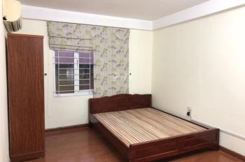 Cho thuê phòng chung cư mini đủ đồ quận Hoàn Kiếm 25m2