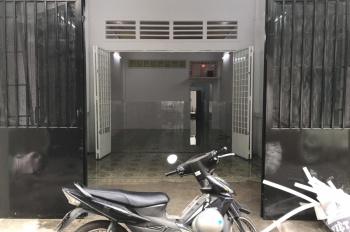 Chính chủ cần cho thuê nhà 594/48 Âu Cơ phường 10 quận Tân Bình