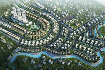 CC Bán gấp đất biệt thự Phú Cát City-lô BT03-XX (cực hiếm) BT28-XX (suối lô góc). LH 0906036113