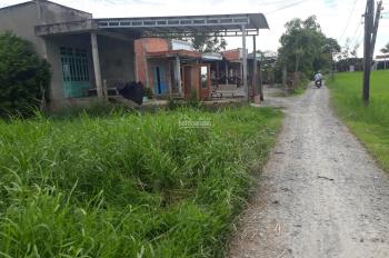 Đất thổ cư huyện Đức Hòa 5x34m, xã Tân Phú