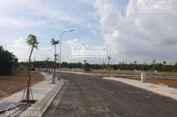 Chính chủ cần bán đất mặt tiền KDC Long Phước, Q9 , SHR, DT 56m2, 1tỷ8/nền , 0901.417.300 My