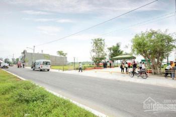 Bán đất nền đường Nguyễn Cơ Thạch, Q2, sổ hồng TC 100% gần cầu Thủ Thiêm. LH 0901417300