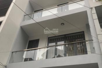 Bán nhà MT Ba Vân, Q. Tân Bình, DT: 4*14m, 4 lầu, giá 12.5 tỷ, HĐ thuê 30 triệu