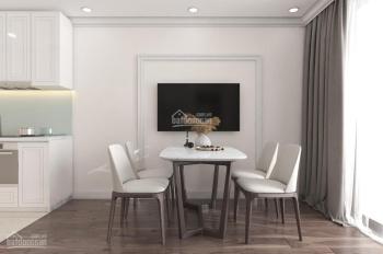 Cho thuê căn hộ 1 phòng ngủ dự án Sunshine Garden - cạnh Times City - hotline: 0354786870