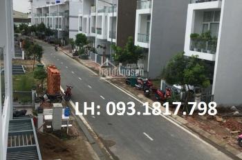 Sở hữu đất TP. HCM với khu đô thị Tân Tạo, đã có sổ hồng riêng, giá tốt đầu tư, LH: 0931817798