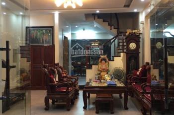 Cần bán liền kề cạnh dự án Royal City Nguyễn Trãi, 92m2, 5 tầng thang máy, MT 5,5 mét giá 18 tỷ