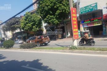 Cần bán gấp khách sạn mini nhà mặt phố Vạn Phúc Hà Đông DT 83m2 5 tầng giá 20 tỷ