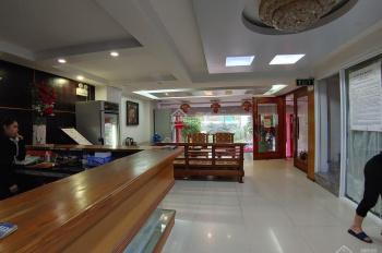 Chính chủ bán khách sạn 7 tầng Hoàng Thế Thiện Lê Hồng Phong - full nội thất cao cấp - 0901565363