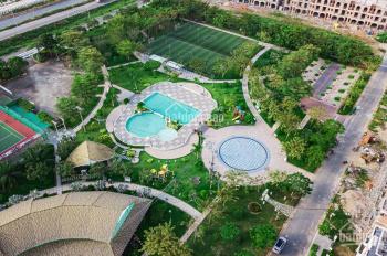Chỉ còn 2 suất nội bộ nhà phố villa nghỉ dưỡng trung tâm hành chính mới TP.Tân An chỉ từ 3 tỷ 2/căn