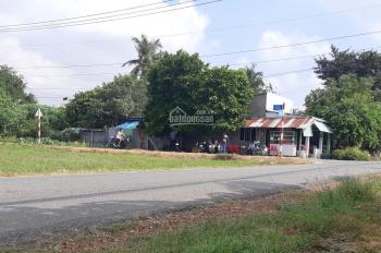 Cần tiền bán gấp lô đất QL22, xã Phước Hiệp, 139m2