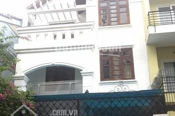 Cho thuê nhà mới MT Nguyễn Minh Hoàng, ngang 7m, 3 lầu trống suốt. Liên hệ ngay 0906 693 900