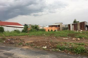 Bán miếng đất ở Bình Chánh, DT 145m2 thổ cư, sổ hồng riêng giá bán 2,6 tỷ TL