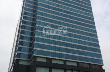 Cho thuê văn phòng tòa nhà Hapulico diện tích 100m2 - 300m2 - 500m2, giá thuê 270 nghìn/m2/tháng
