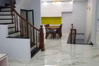 Bán nhà liền kề Văn Phú, Hà Đông (55m2 - 5 tầng) hoàn thiện full nội thất. Giá 6.7 tỷ 0986498350