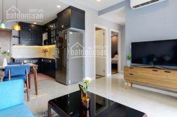 Chủ nhà cần cho thuê gấp căn hộ 2PN full nội thất, giá 23 tr/th bao phí quản lý. LH: 0904252994