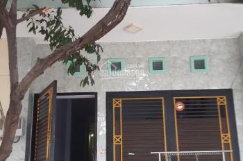 Bán căn nhà mặt tiền đường Tên Lửa, sổ riêng, đang cho thuê mỗi tháng thu nhập 15tr/th