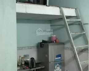 Bán dãy nhà trọ 5 phòng ngay Tân Tạo, Bình Tân, 95m2. LH: 0909.887.249