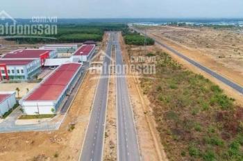 Đất nền sổ riêng KCN & KDL Giang Điền, giá rẻ, chỉ từ 395tr, ngân hàng cho vay 60%, LH 0908.865.279