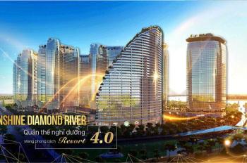 Mở bán căn hộ Sunshine Diamond River ngày 28/12, tặng 2 chỉ vàng, CK 14%. LH CĐT 0906826278
