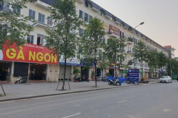 Cần bán liền kề Đô Nghĩa, DT 100m2 gần phố chợ cần bán