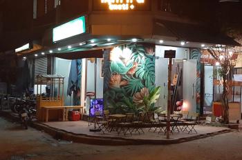 Cần sang nhượng cửa hàng đối diện trường Đại Học Kinh Tế Công Nghiệp, ngõ 218 Lĩnh Nam, Hoàng Mai