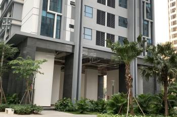 Cho thuê sàn thương mại S2 Goldmark City Hồ Tùng Mậu DT 400m2 giá: 346.650đ/m2/th. LH 0971024998