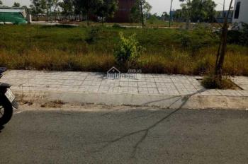 Lô góc 130m2 2 MT đường nhà nước SHR, XDTD thuận tiện xây trọ sát bên VinGroup
