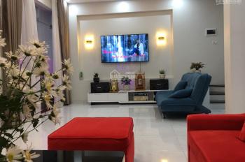 Cho thuê nhà riêng thiết kế kiểu biệt thự tại Ngọc Thụy, Long Biên, S: 100m2. Giá: 20tr/tháng