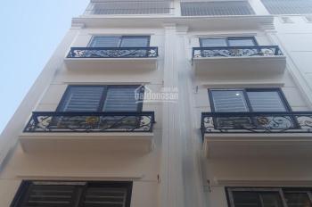 Bán nhà mới thiết kế hiện đại như liền kề (35m2*5T*2 tỷ) Mậu Lương, HĐ, LH: 0975.832.466