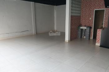 Mặt bằng cho thuê tại Trần Hưng Đạo tại quận 5 phường 10 bao để xe giá cho thuê 15tr/ tháng