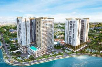 Chuẩn bị nhận nhà căn hộ Officetel Richmond City giá 1,55 tỷ, vừa ở cho thuê 10tr/tháng 0906687091