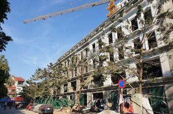 Bán biệt thự liền kề mặt phố Nguyễn Sơn - Long Biên - HN - LH: 0968251095