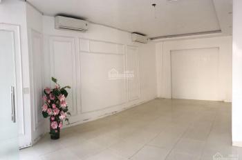 Cho thuê nhà MP Trung Phụng ( 360 Xã Đàn cũ ) DT 30m2 x 5T , MT 4m , nhà mới giá 26 triệu/tháng