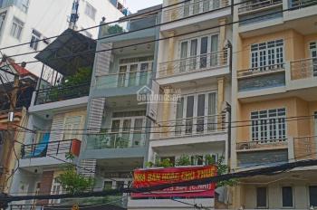 Cho thuê nhà 4 lầu giá sốc mặt tiền đường Nguyễn Ngọc Nhựt, P. Tân Quý, Q. Tân Phú