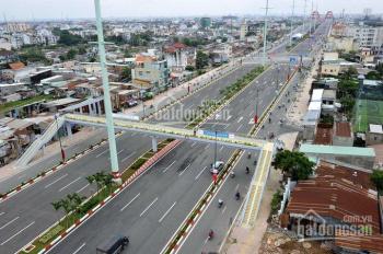 MT đường Long Thuận - Trục 30m Đảo Kim Cương. Giá 5,1 tỷ/112m2, công chứng trước tết