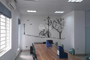 Cho thuê văn phòng cực rẻ tại Đê La Thành - Ngọc Khánh - Giảng Võ, 50 m2, giá chỉ 8 triệu/tháng
