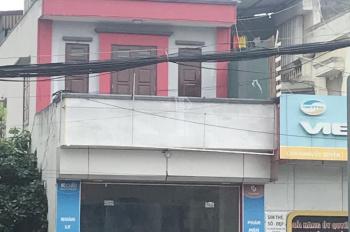 Cho thuê nhà mặt phố Nguyễn Lương Bằng