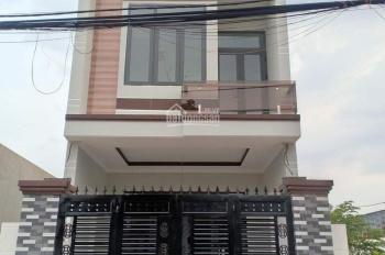 Bán nhà 1 trệt 1 lầu, Bửu Long, 70m2, đường ô tô, gần cơ sở 5 Lạc Hồng