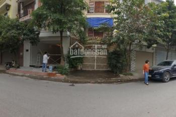 Bán biệt thự liền kề khu đô thị Vĩnh Hoàng, Hoàng Mai, Hà Nội