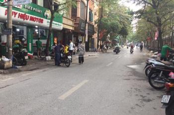 Siêu phẩm hàng tết kinh doanh - ô tô tránh đẹp nhất phố 55m2, 8,25 tỷ Vương Thừa Vũ