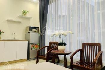 Cho thuê căn hộ mới xây, full nội thất cao cấp, LH: 0902644155