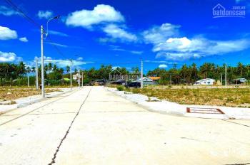 Đẹp lắm! bán 2 suất ngoại giao đất nền biển  Phú Yên ngay khu resort