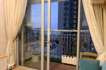 Cần bán gấp căn 2PN tầng trung view SVĐ Mỹ Đình Vinhomes Gardenia Hàm Nghi giá 3 tỷ LH 0702465888