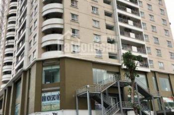 Cho thuê căn hộ chung cư tại HH2 Bắc Hà, 133m2, đầy đủ nội thất, giá 12 triệu/tháng