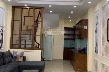 Bán nhà ngõ Gốc Đề, Minh Khai, HBT, DT 35m2, 5 tầng, ô tô đỗ gần, giá 2.75 tỷ, 0913571773