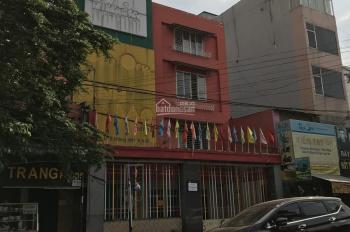 Cho thuê nhà CC13 Trường Sơn, Phường 15, Quận 10, DT 10x27m, 700m2