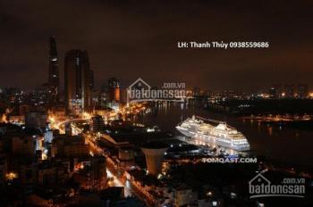 Cần bán gấp căn chung cư Copac Square - Q4, DT: 126m2, 3PN, căn góc, giá: 3.45 tỷ, LH: 0907488199