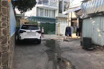 Bán dãy trọ cao cấp hẻm xe tải phường Linh Tây, Quận Thủ Đức - thu nhập 50tr/tháng