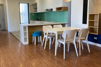 Gia đình cần bán cắt lỗ căn hộ 3 PN 135m2 tầng 19 chung cư C'land 81 Lê Đức Thọ view F1