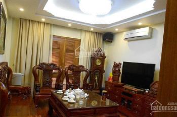Bán nhà Vũ Tông Phan, ô tô kinh doanh, 55m2x4T, 3,45 tỷ, liên hệ 0936489629
